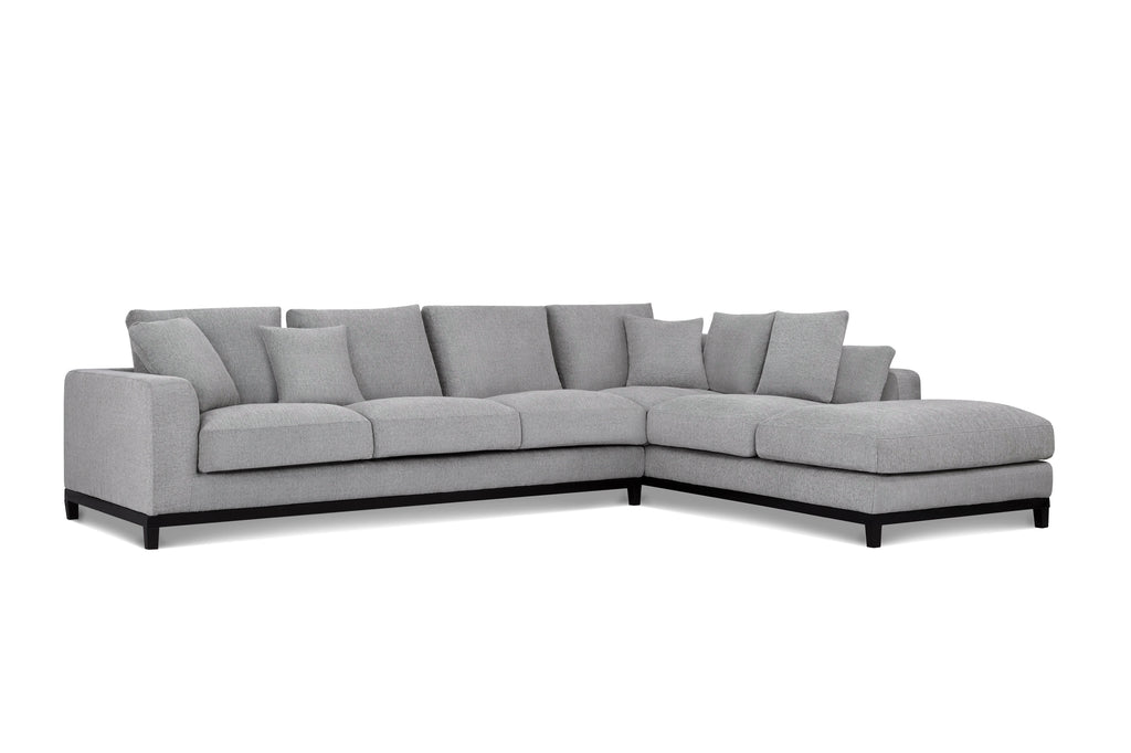 sectional chaise sectionals gray furniture love wayfair you with couch childress grey ll