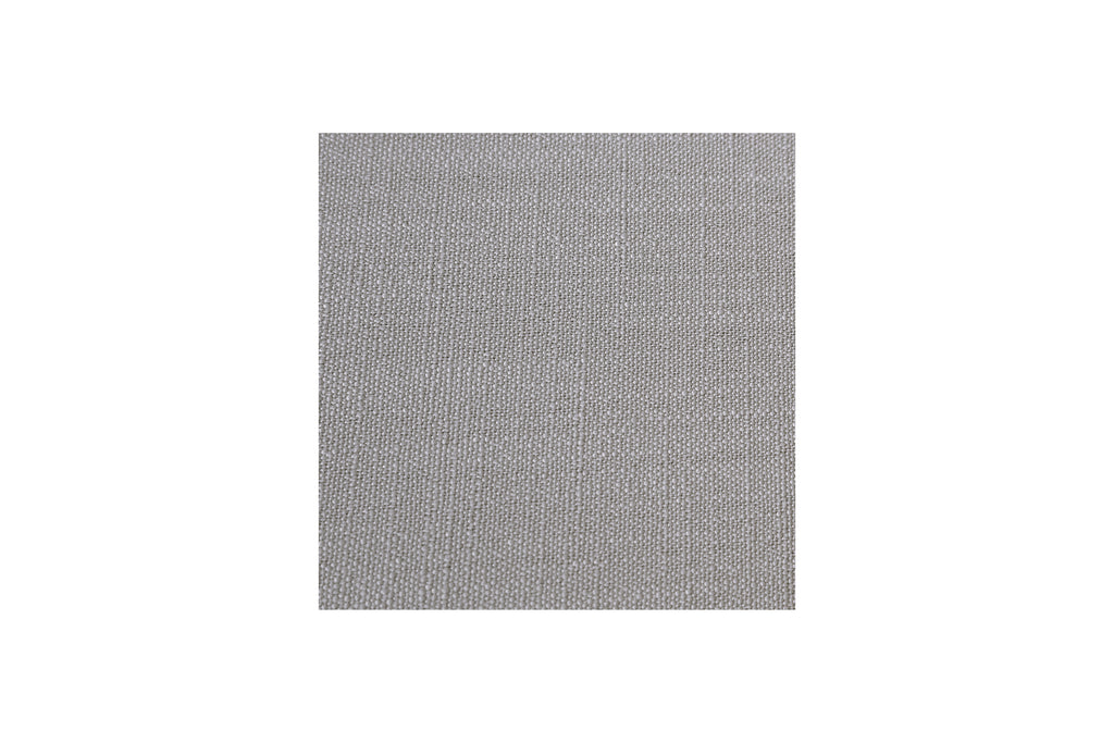 MDBFABRIC058,Capsule - Light Grey Linen (LNLG) SWATCH