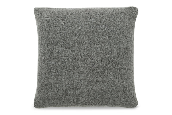 2016GRY,Heathered Grey Capsule Pillow