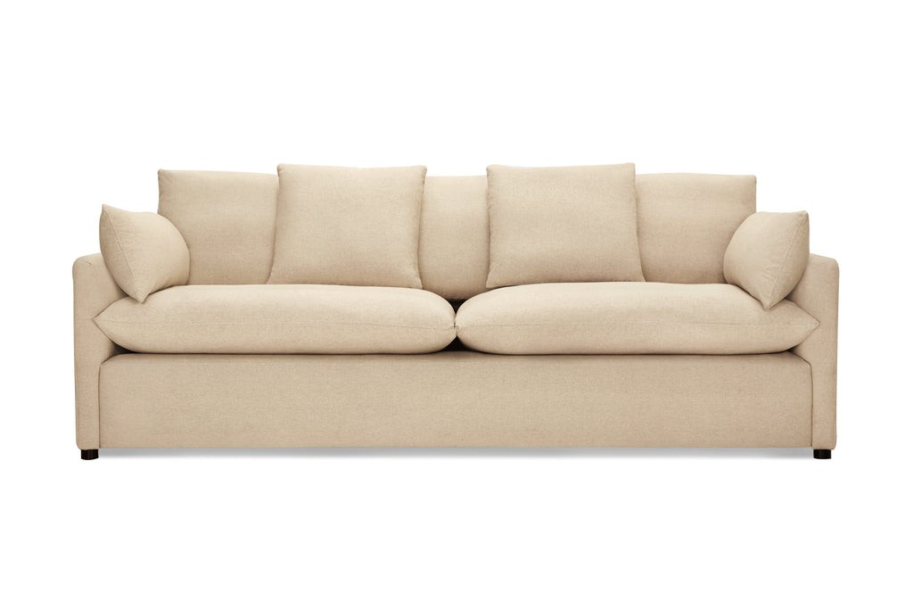 103LNOAT,Cameron Sofa in Oatmeal Linen