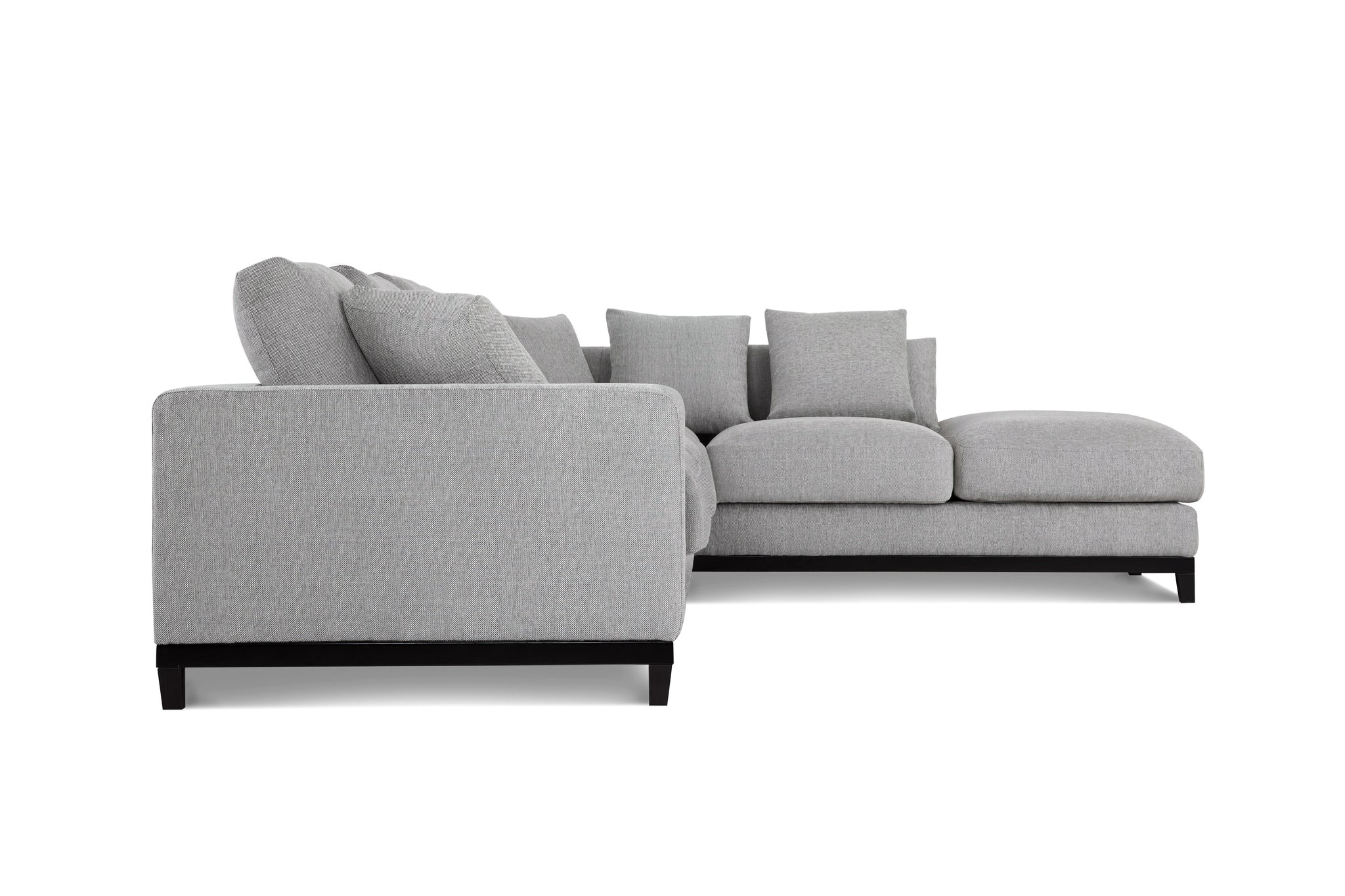 Capsule Home Kellan Sectional Sofa