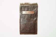 Deer Fur Pocket Square