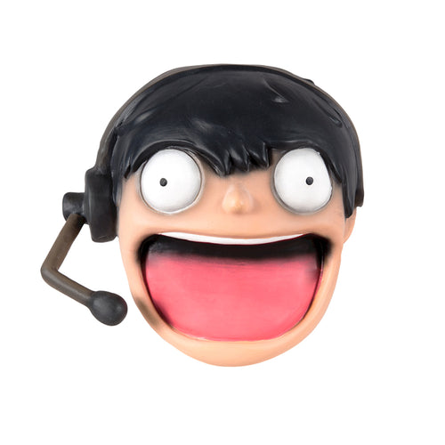 DAITHI DE NOGLA MASK LIMITED EDITION