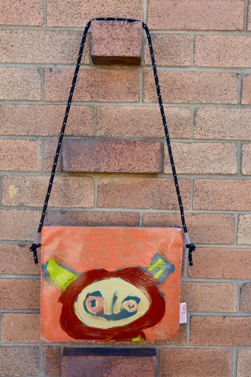 Digby Webster Painting Bags