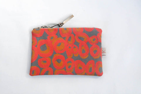 Rockholes Leather Purse