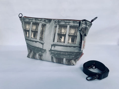 Hibernian House Shoulder Bag Large
