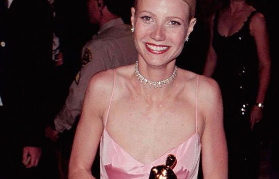 The Oscars—a Throwback to 90s Red Carpet Glam