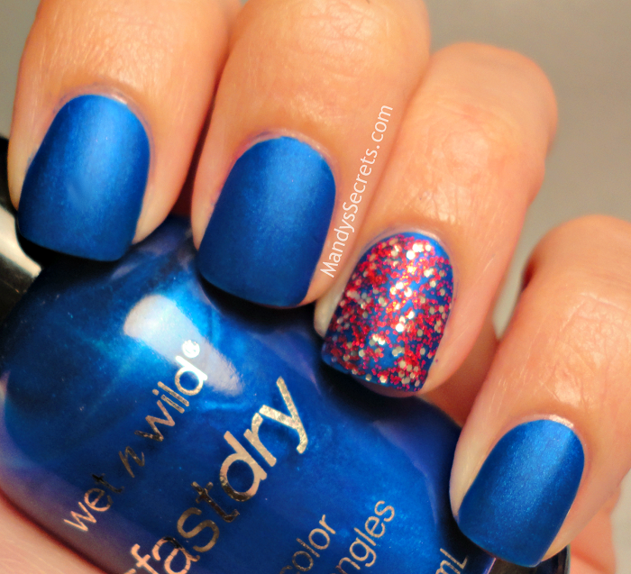 4th of july nails_mandys secret