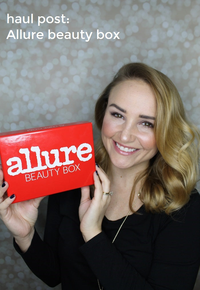 Allure beauty box (4) text