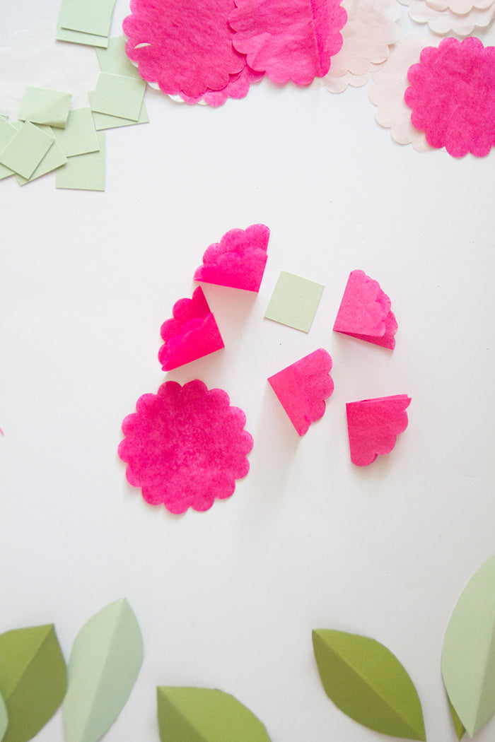 DIY Wall Hanging Hello Luvvy24