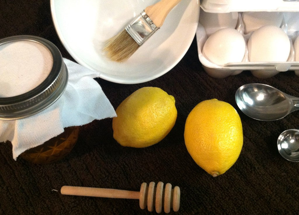 DIY facemask_ingredients2