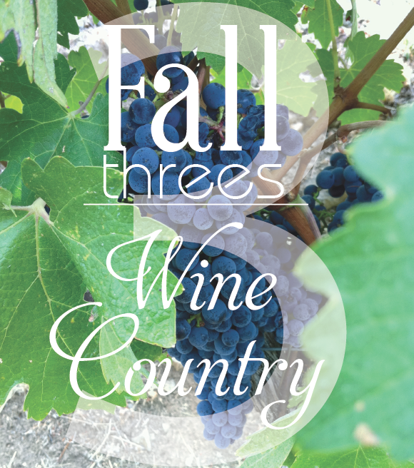 Wine Country Getaways