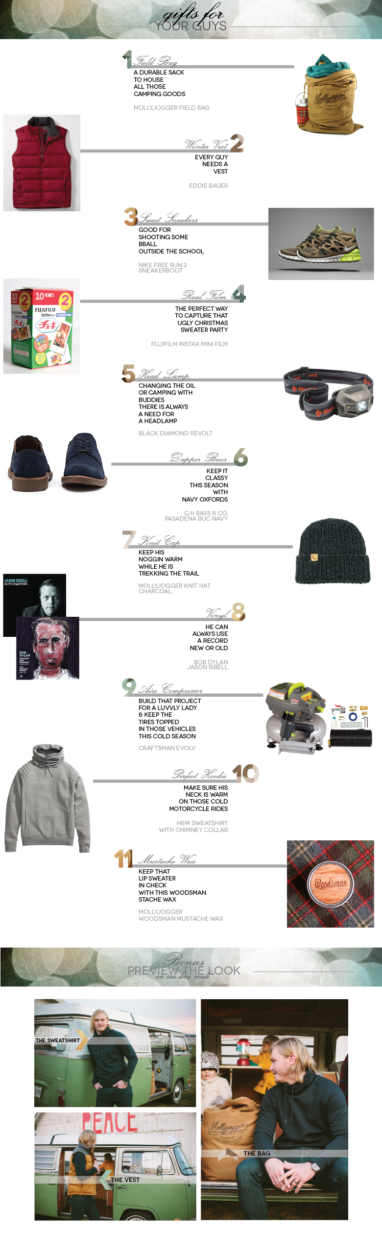 Gift Guide 2013_Lone Male_Items-01