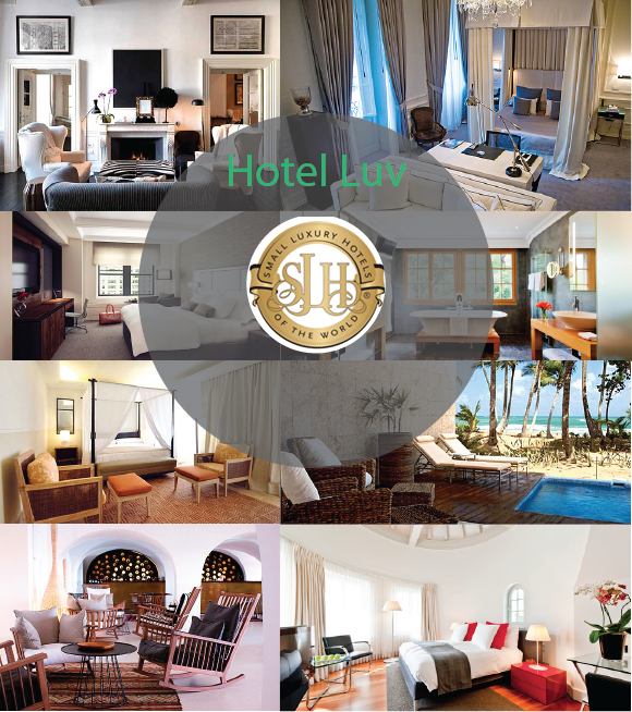 All Pictures via Small Luxury Hotel Website