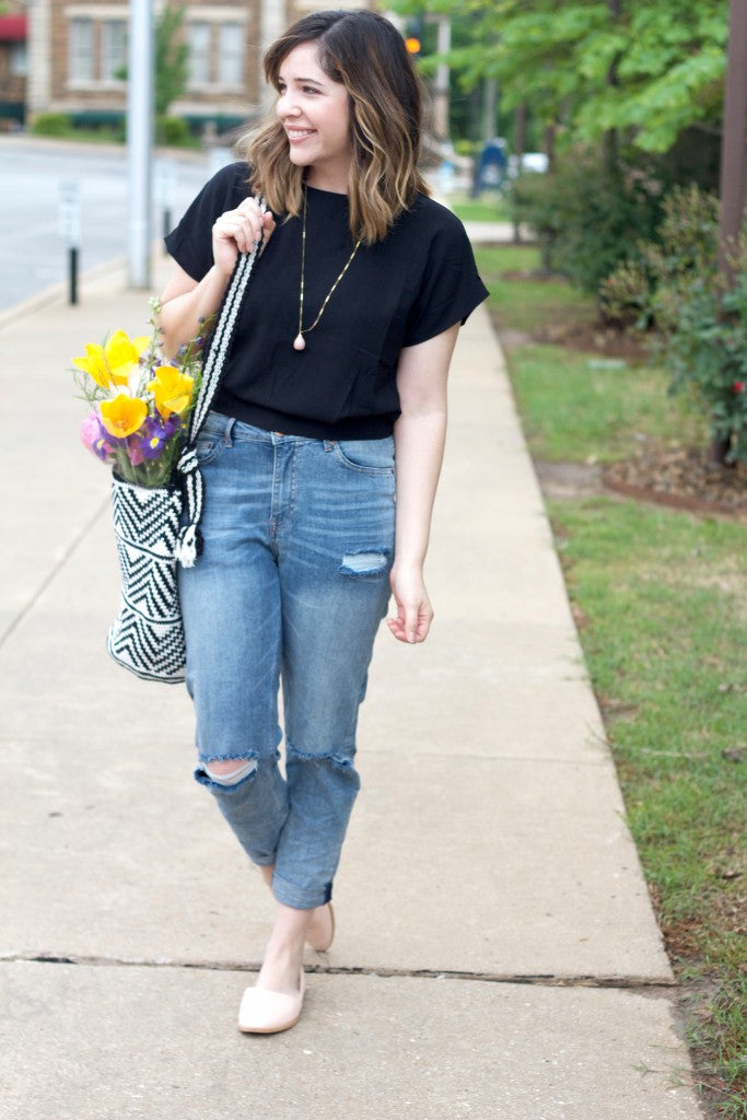 farmer's market outfit-hello luvvy
