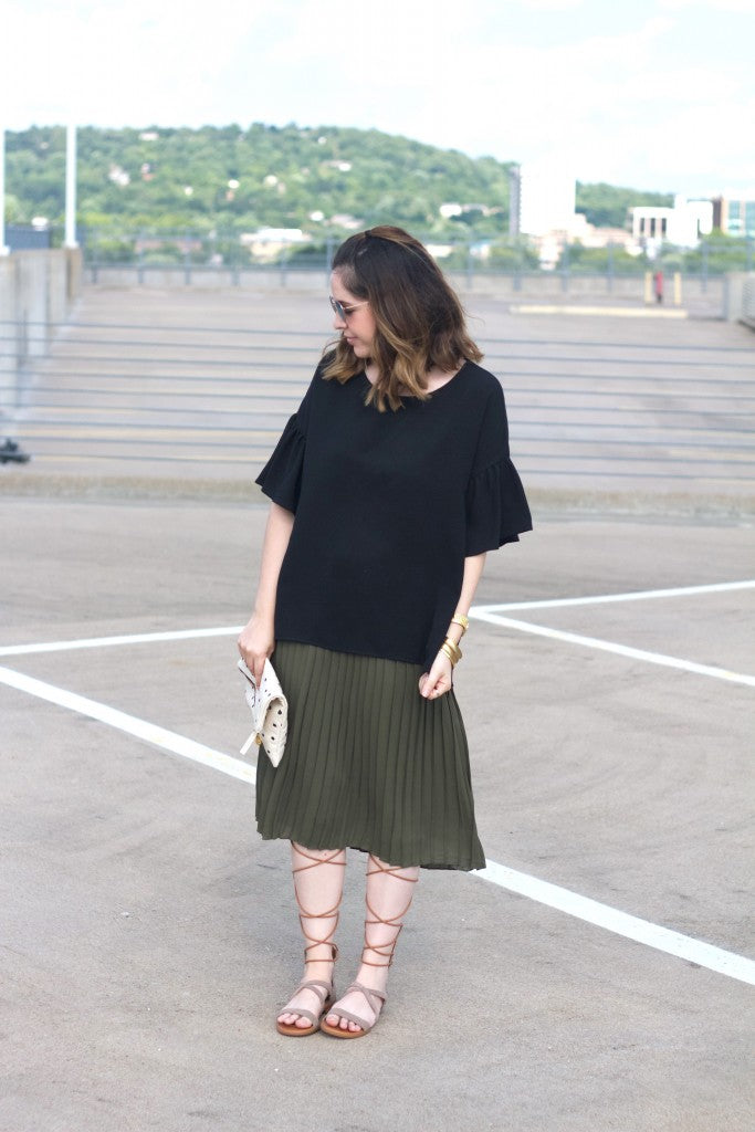 oversized style-oufit hello luvvy