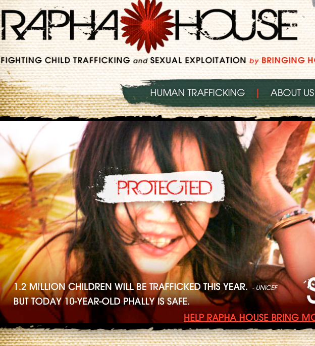 rapha house