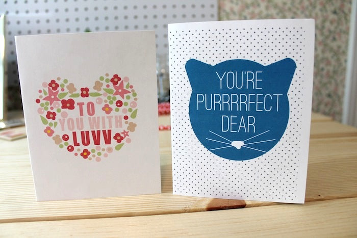 v-day card free download