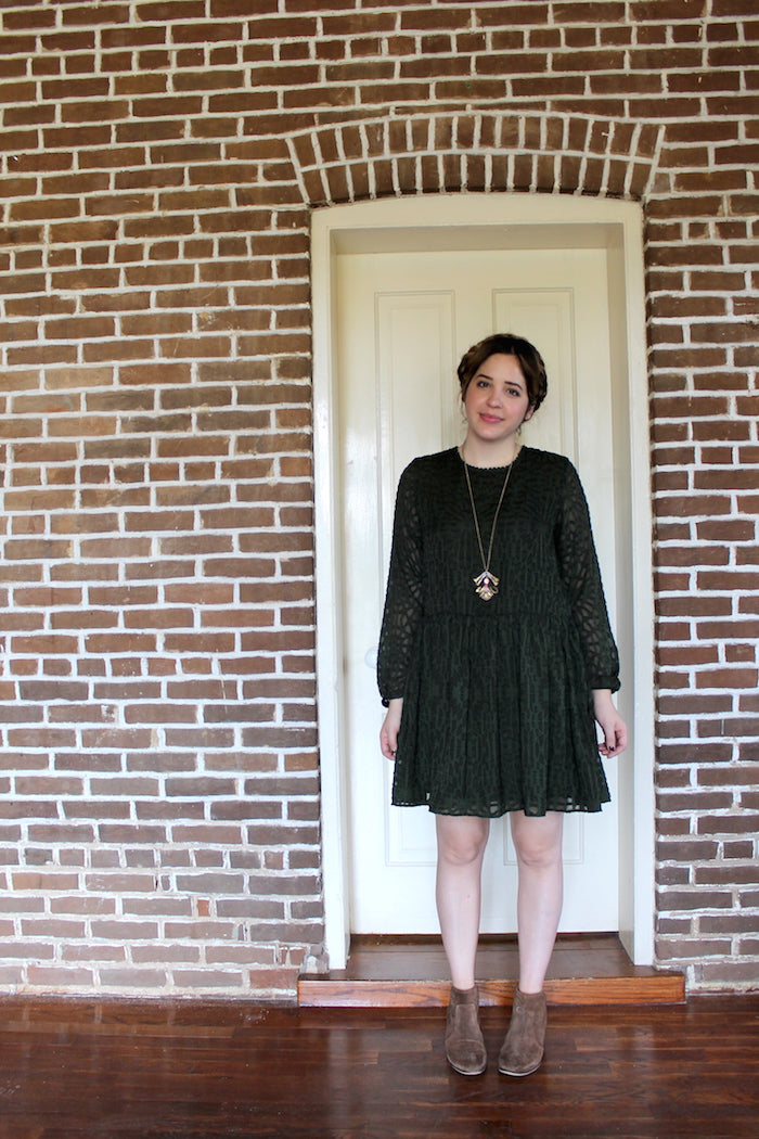 fall dress hello luvvy