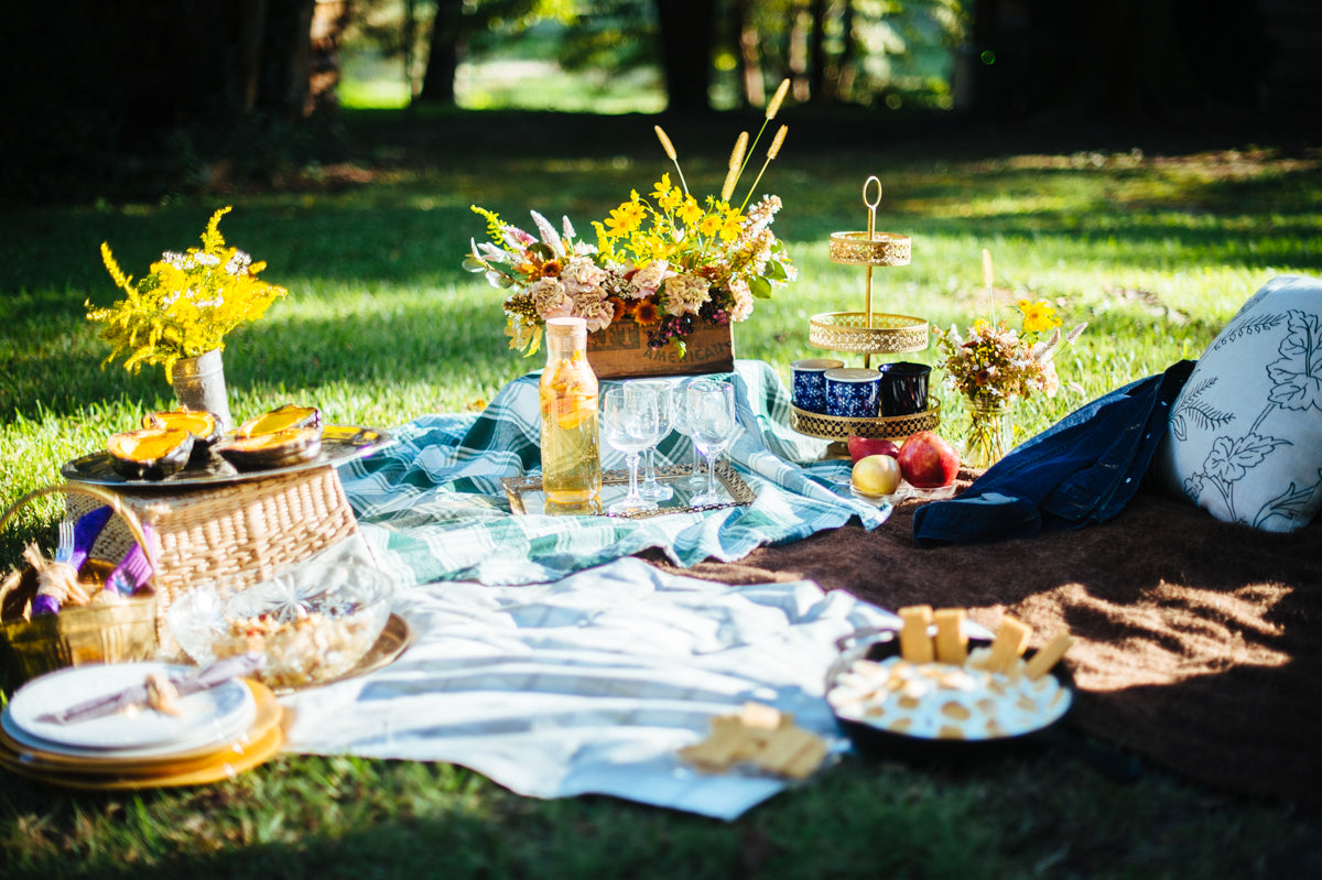 fall picnic-hello luvvy