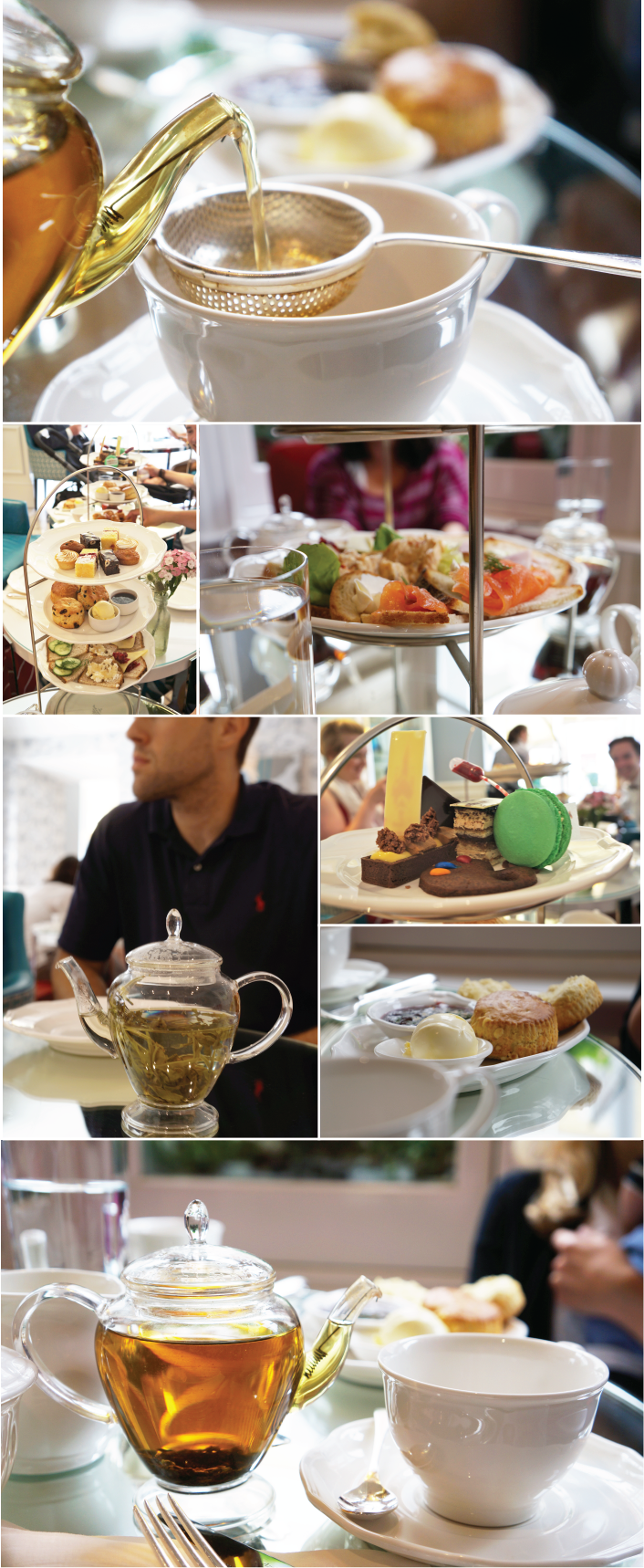 Must London_TDR_The Food