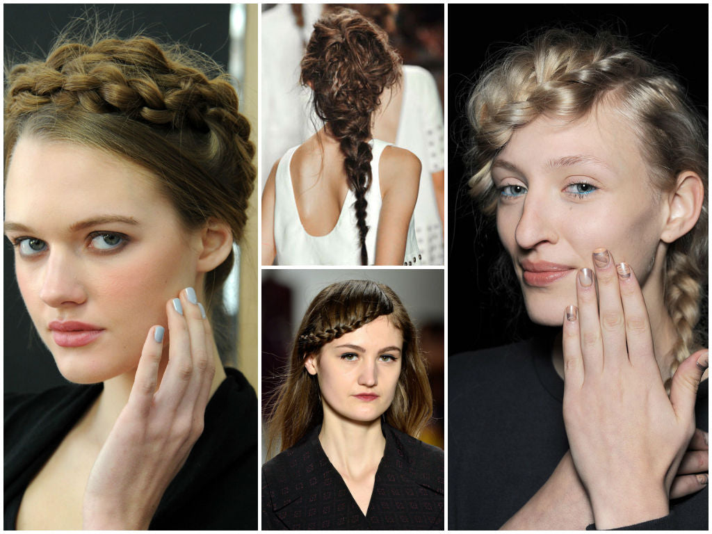 NYFW_collage braids