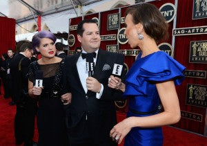 Ross Mathews_red carpet