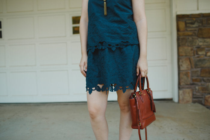oak and olive matching separates