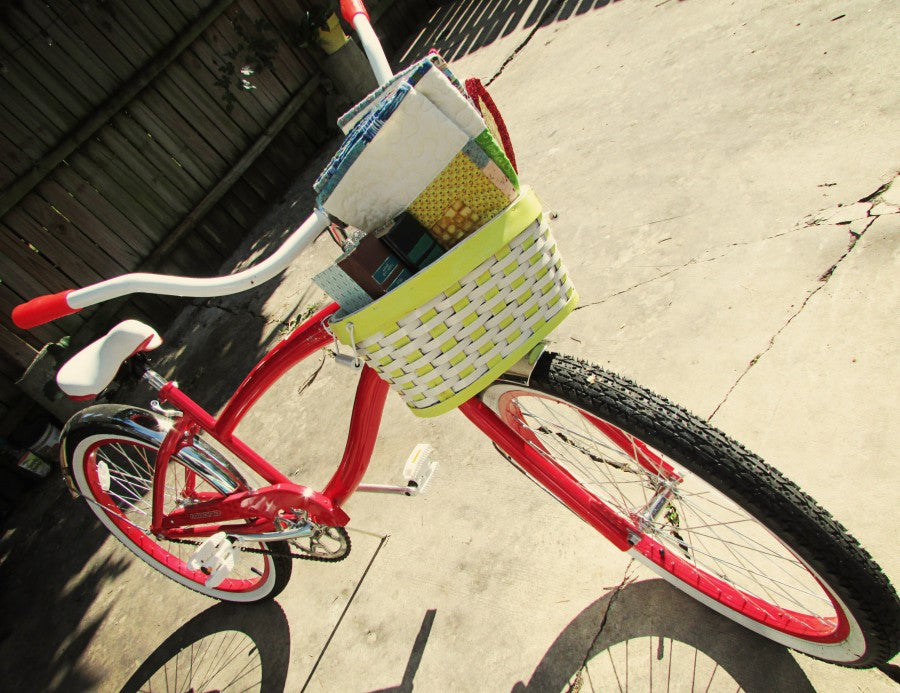 bike basket diy copy
