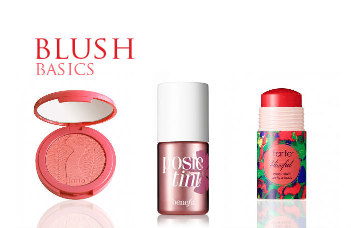 blush basics_feature image