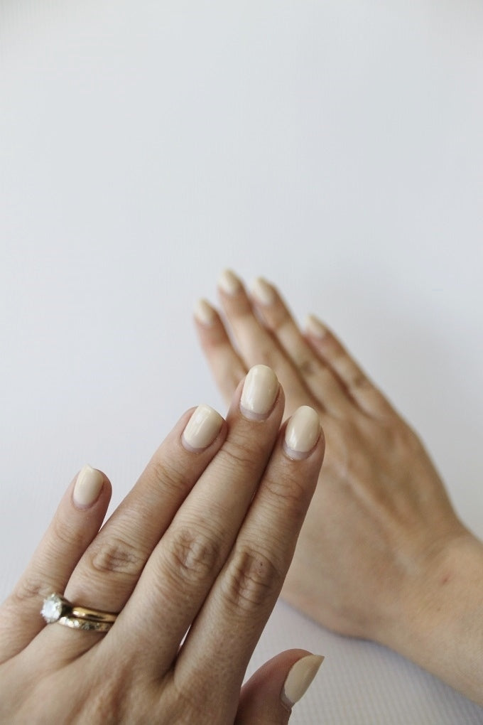 extend your manicure