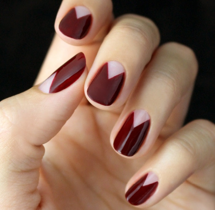fall manis_oxblood