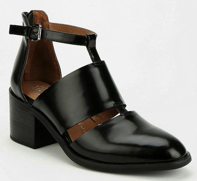 Melina ankle boot by jeffrey campbell