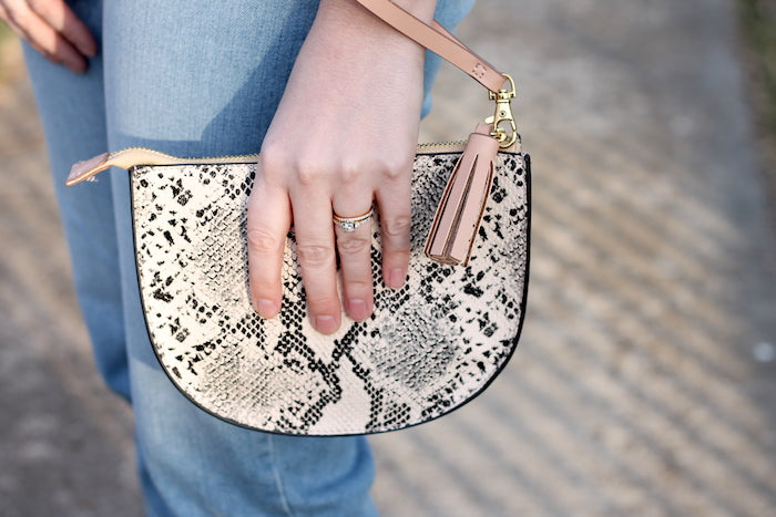 old-navy-snakeskin-clutch