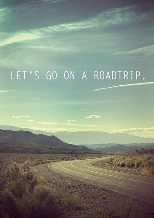 roadtrip pinterest