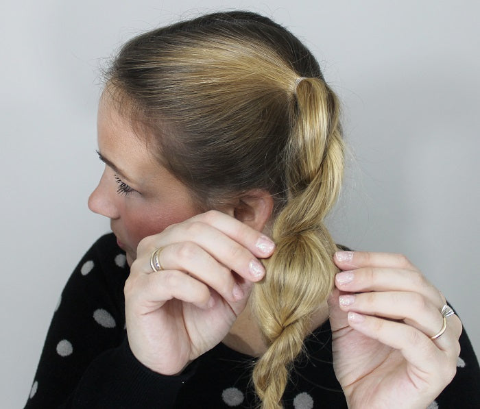 rope braid bun (10)