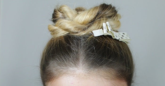 rope braid bun (13)