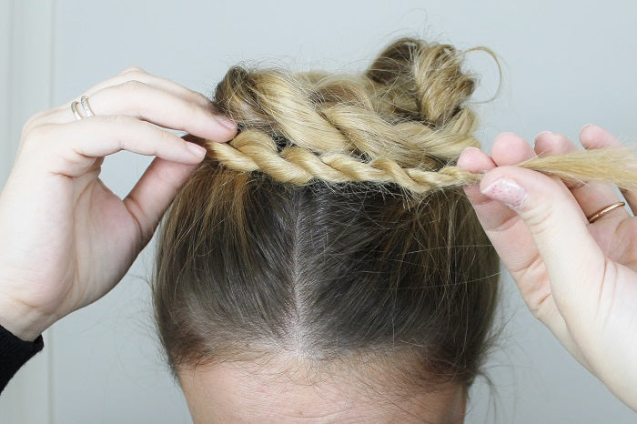 rope braid bun (36)