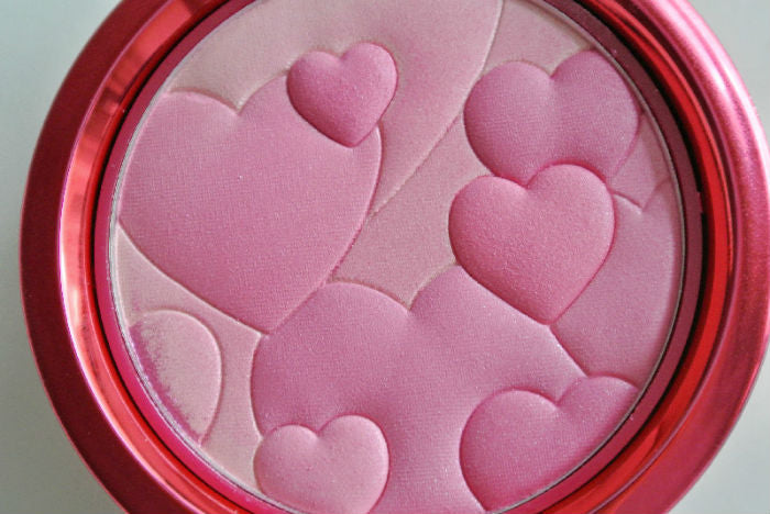 this gorgeous palette is Physician's Formula's Pink Blush. get it here.