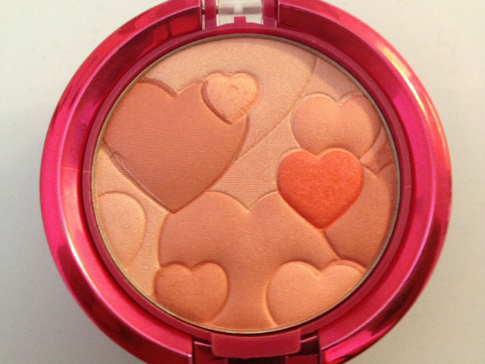 this blush is also by Physician's Formula; the shade is called Warm.