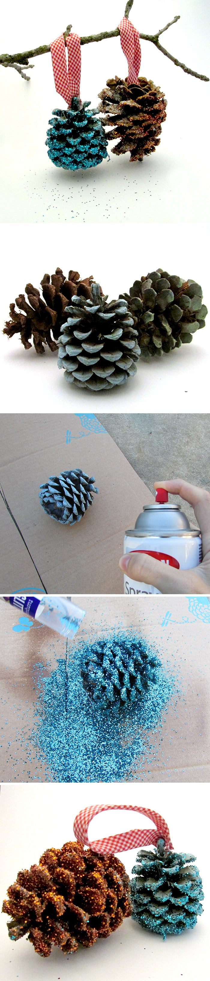 diy fabric mason jar