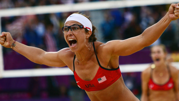 my tan-spiration, misty may-treanor