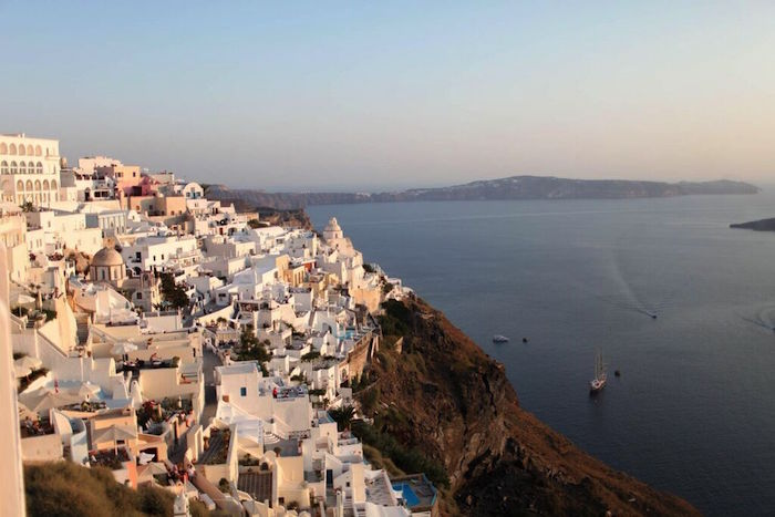 travel, explore, santorini, greece,