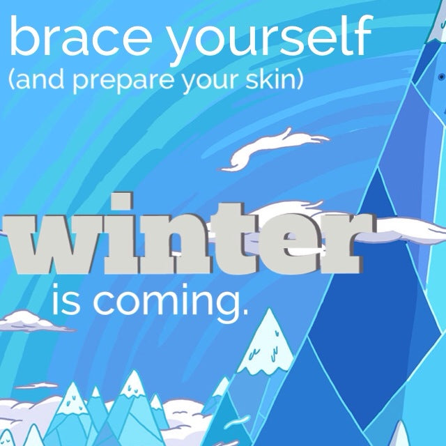 winter is coming_logo