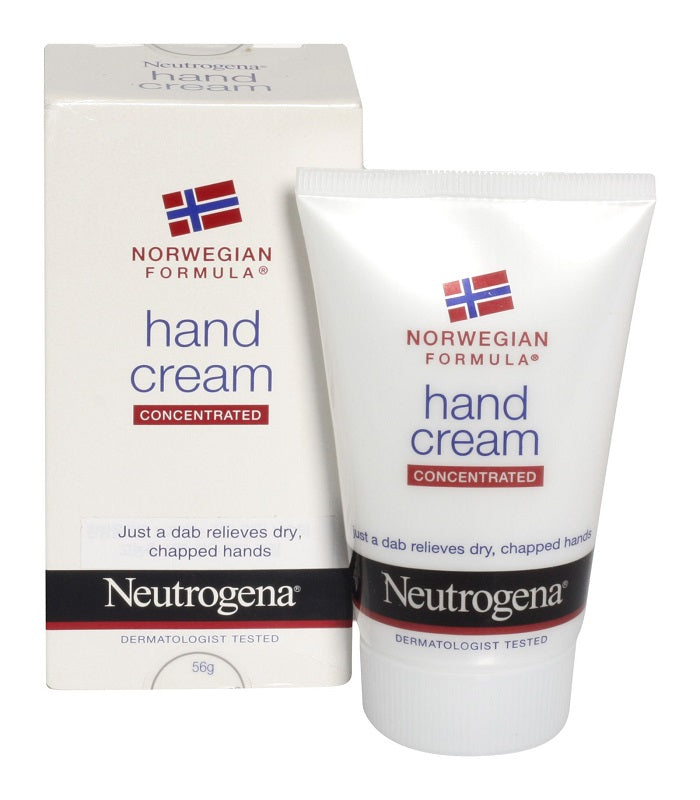 winter list_neutrogena hand cream