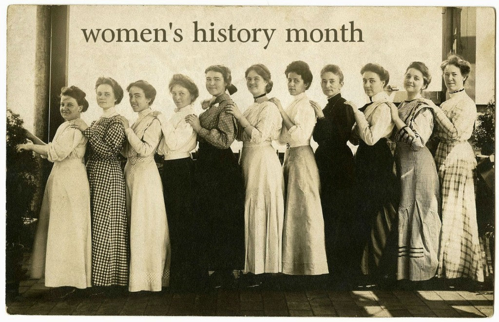 women's history month3