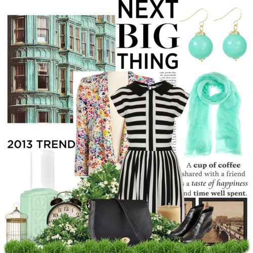 Trend Crush: Polyvore