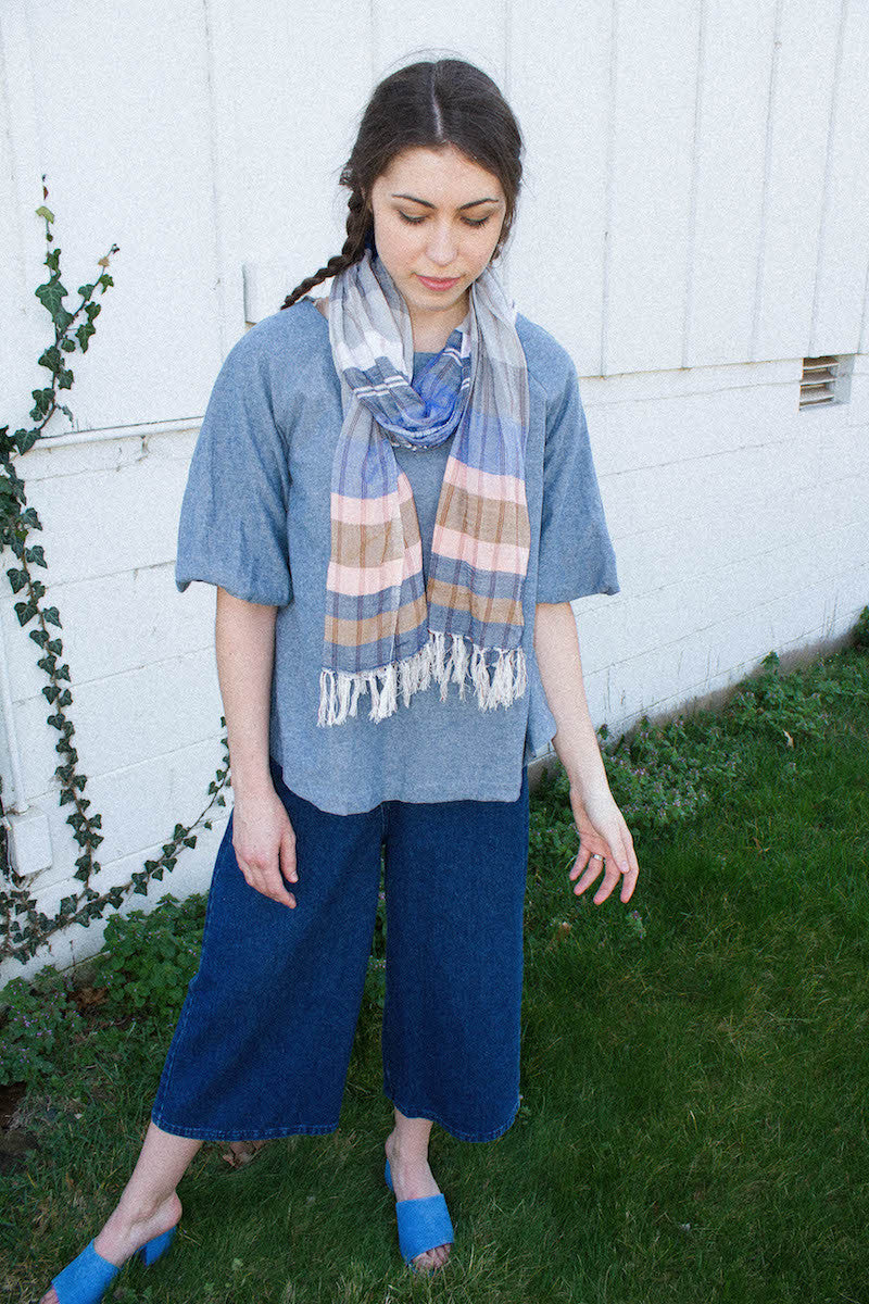 hello luvvy spring lookbook