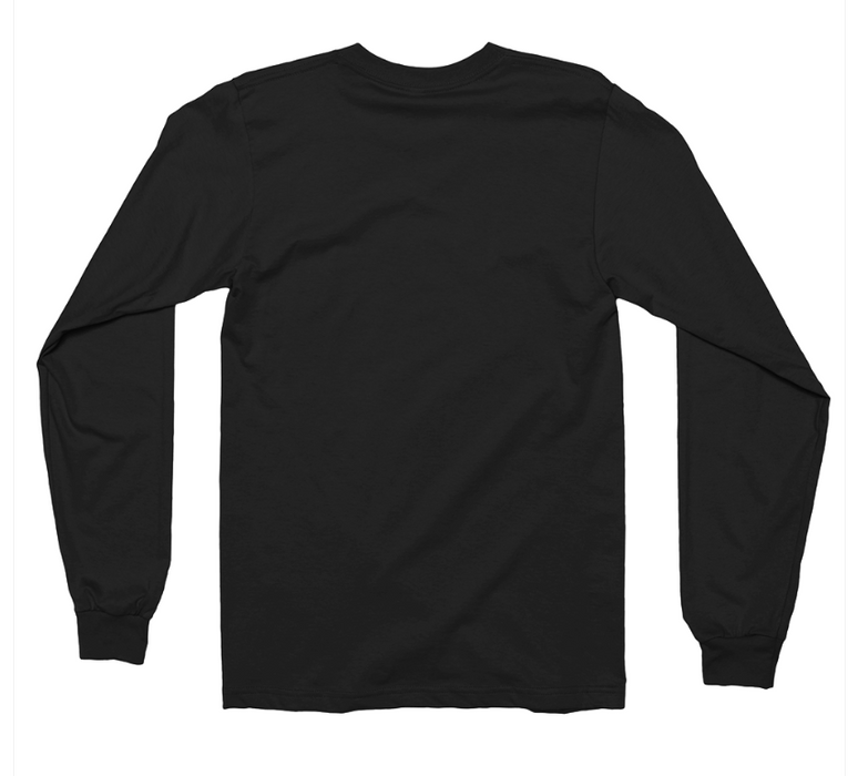 Cudi Long Sleeves Tee