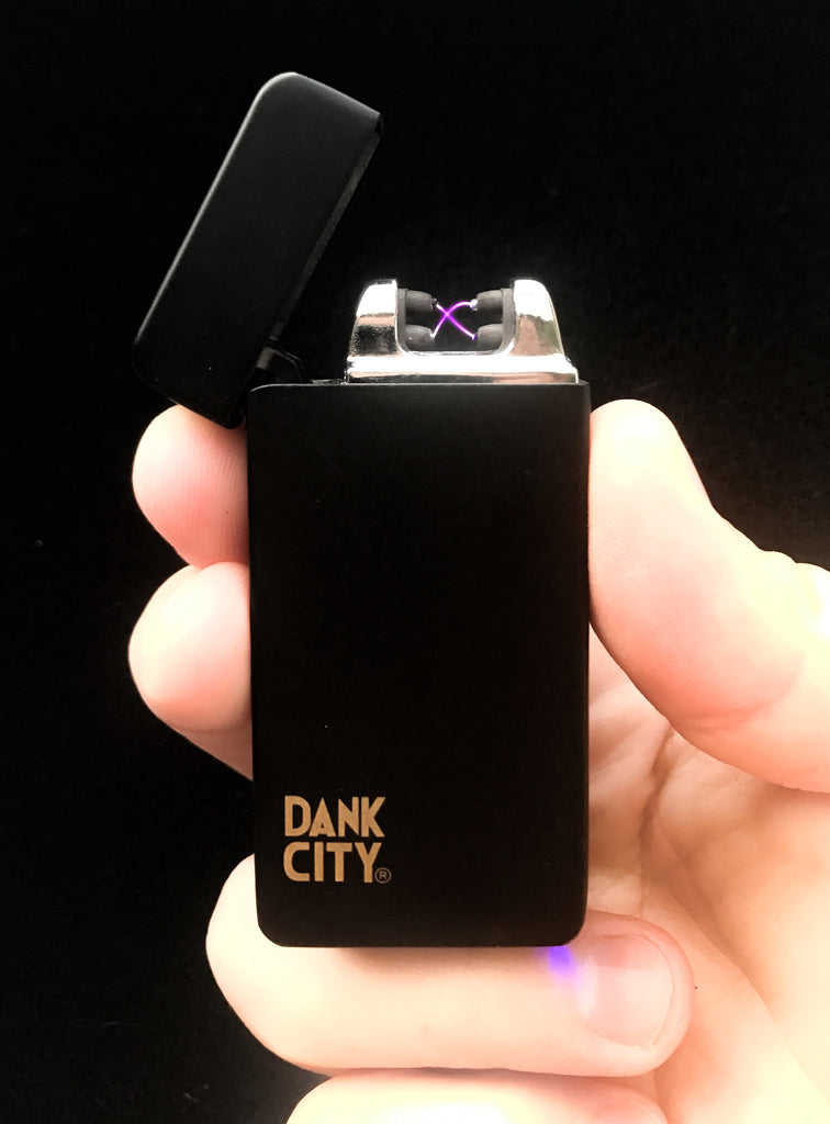 Rechargeable Lighters